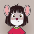 Candy Mouse