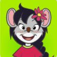 mini souris