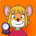 topo mouse