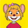 topo giocosa