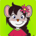 lina  mouse
