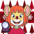 princesa roedora