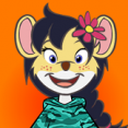 Ratonita roedora