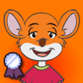 geronimo stilton jr.