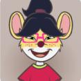 miniratita ratofantástica
