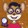 GERONIMO STILTOLO