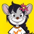 La souris fifi