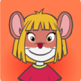 cicci mouse