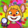 chiara mouse