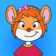Rato-Ratinho Stilton