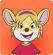la guay ratonilla