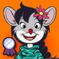 Penélope Mouse